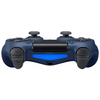 PS4 Sony Playstation Dualshock 4 Style Wireless Controller in Midnight Blue