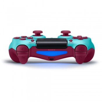 PS4 Sony Playstation Dualshock 4 Style Wireless Controller in Berry Blue