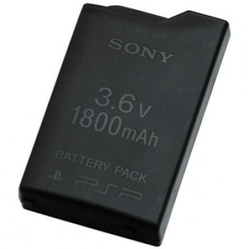 Sony PSP Battery - Original PSP Battery for PSP 1000 Models