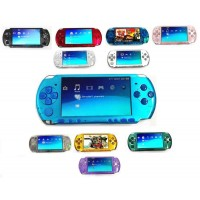 PSP Consoles - Sony PSP Consoles
