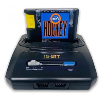 Sega Genesis Console - Original Genesis Game Player