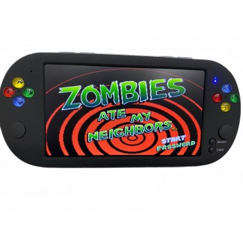 All in One Handheld Console w/9000+ Games