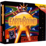 SNES Earthbound - SNES Earthbound - Game Only