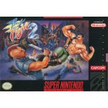Super Nintendo Final Fight 2 - Final Fight 2 SNES - Game Only