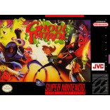 Super Nintendo Ghoul Patrol - SNES Ghoul Patrol  - Game Only