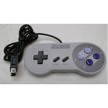 SNES Classic Controller - SNES Classic Edition Controller