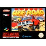 Super Off Road Super Nintendo - SNES Super Off Road (Game Only)