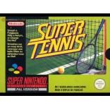 Super Tennis Super Nintendo