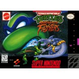 Super Nintendo Teenage Mutant Ninja Turtles Tournament Fighters - SNES - Game Only