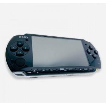 Black PSP 3000 - PSP 3000 Black Complete*