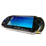 New PSP 1000 Complete Region Free - Black PSP