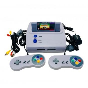 Super Nintendo Console - Super Nintendo Game Player