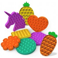 Pop Fidget Toys