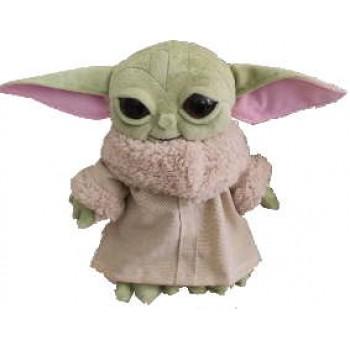Baby Yoda Plush Toy - 10 Inch Baby Yoda Stuffed Toy