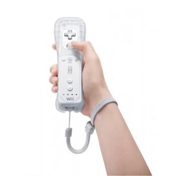 Wii Motion Plus Remote White - Nintendo Wii Motion Plus Remote