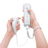 Wii Motion Plus Remote & Nunchuk Bundle