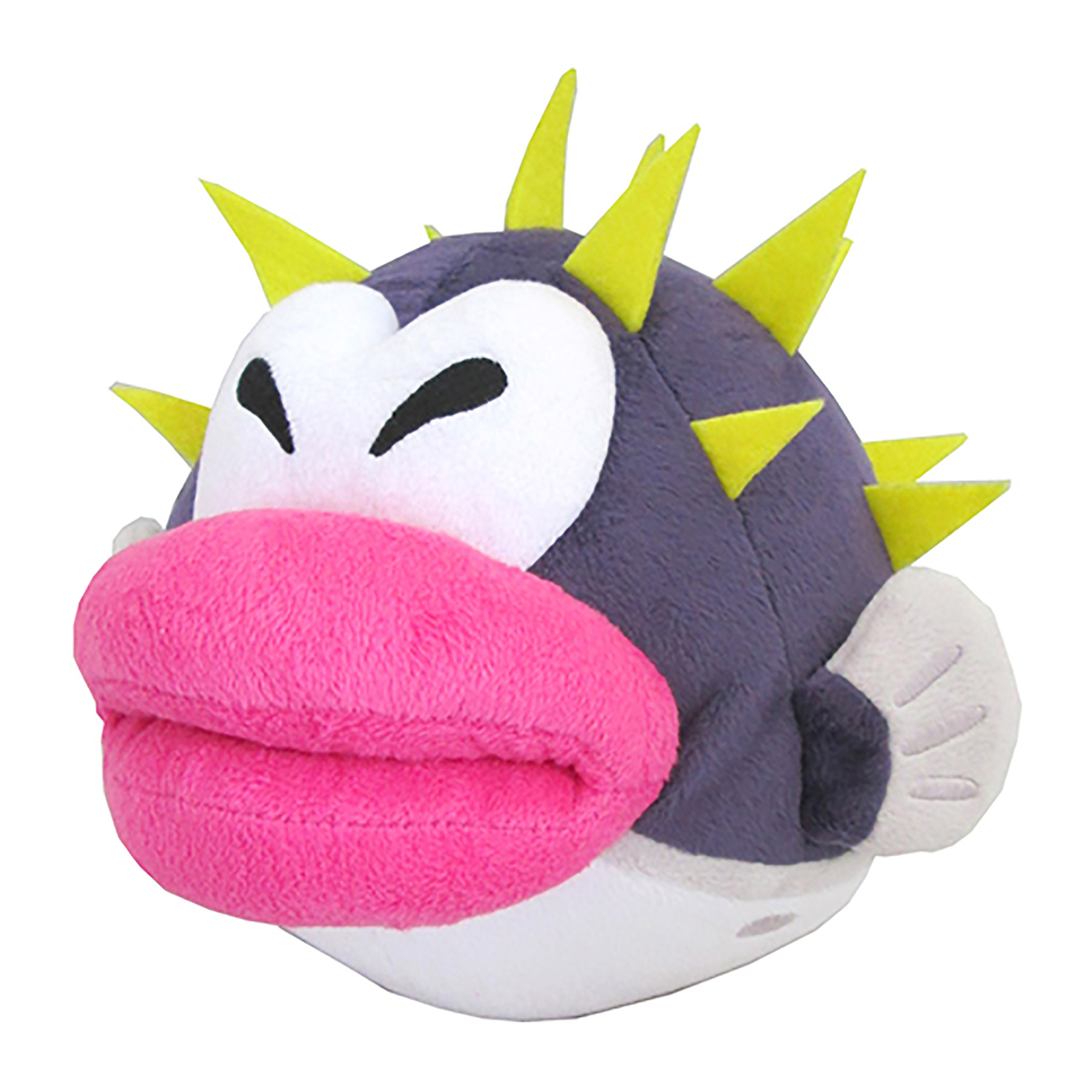 Porcupuffer Super Mario Character Plush Toy 7 Nintendo